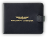 Cover Aircraft Logbook
