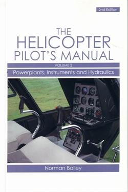 Helicopter Pilot's Manual 2