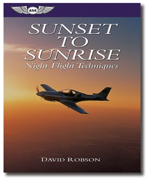 Sunset to Sunrise - Night Flight Techniques