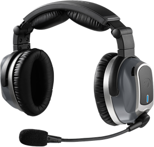 "Lightspeed ""Tango"" Wireless Headset"
