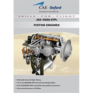 Piston Engines