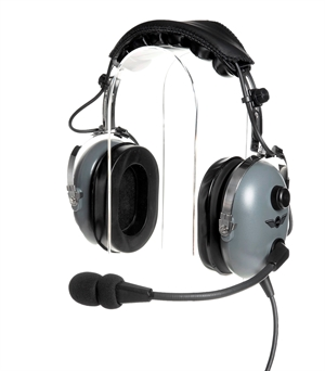 ASE Headset ANR & Bluetooth