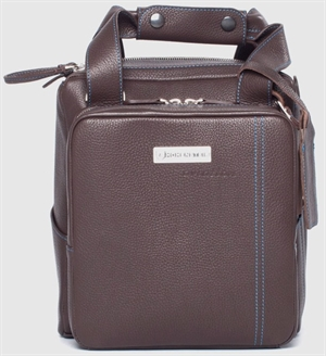 Hohenstein Headset Bag - Brown
